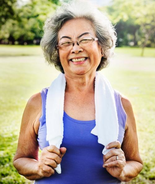 Medicare Annual Wellness Visits